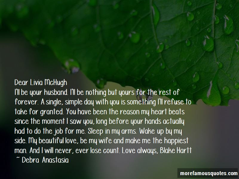 I Will Always Love You Forever And Ever Quotes Top 5 Quotes About I