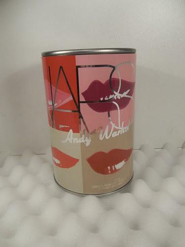 Kiss Set - NARS X Andy Warhol