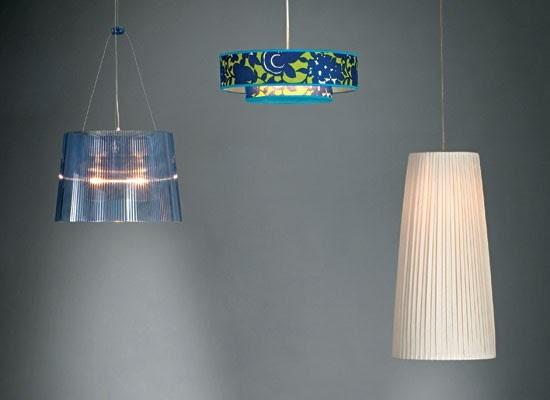 Iluminacion l mparas de techo blogydeco - Tipos de lamparas de techo ...