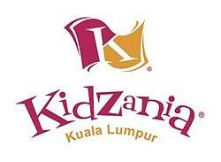 Cara mudah membeli tiket KidZania Kuala Lumpur