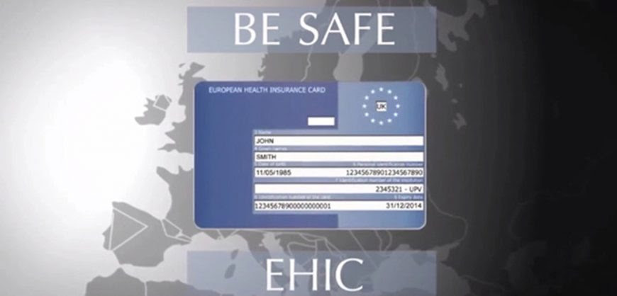 European Health Insurance Card (EHIC): Everything you need ...