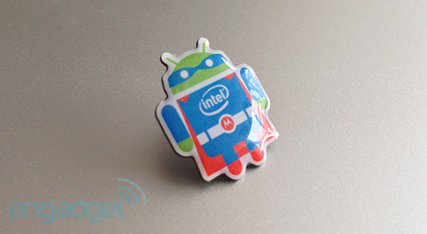 Intel releases Android Jelly Bean 422 dev code, adds dualboot option for Windows 8