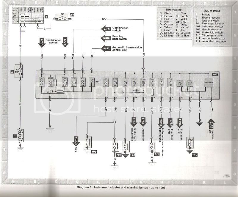Mazda 323 Ignition Coil Wiring Diagram