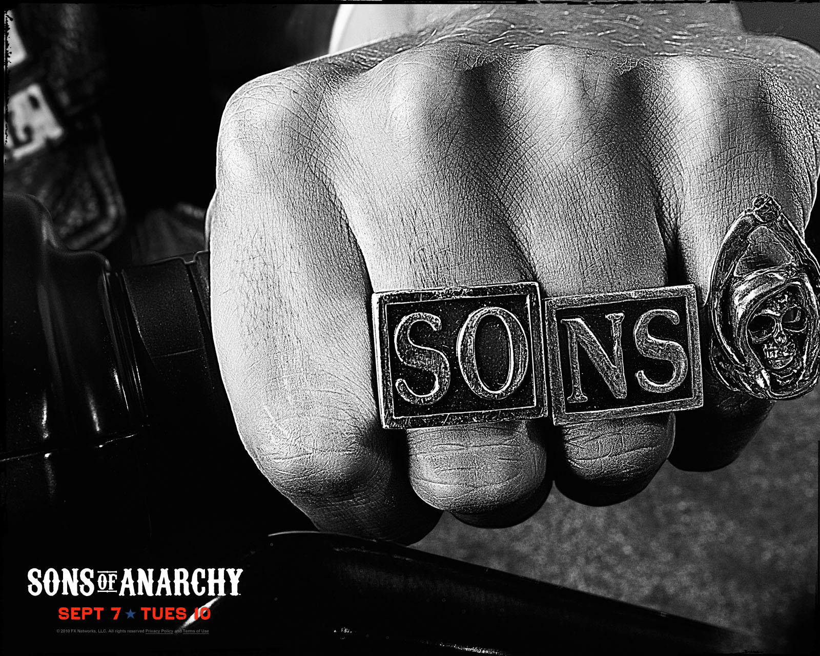 Sons Of Anarchy Sons Of Anarchy Wallpaper 19665747 Fanpop