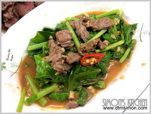 阿輝土產牛肉湯06