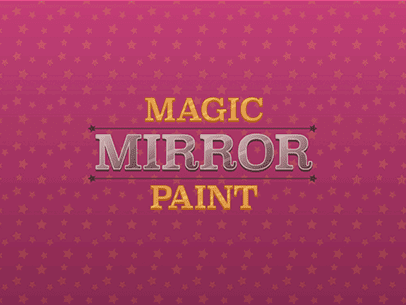 Magic Mirror Paint Abcya
