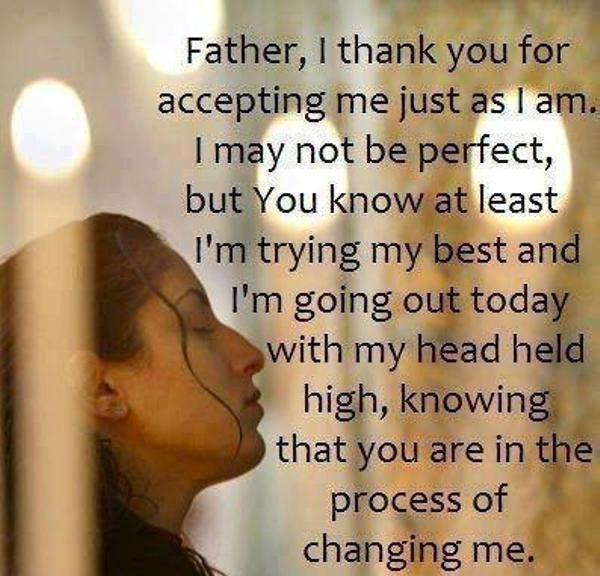 I Am Not Perfect Quote Quote Number 682052 Picture Quotes