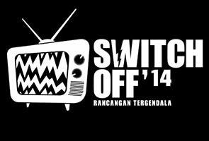 Penggiat industri televisyen gerak kempen Switch Off'14