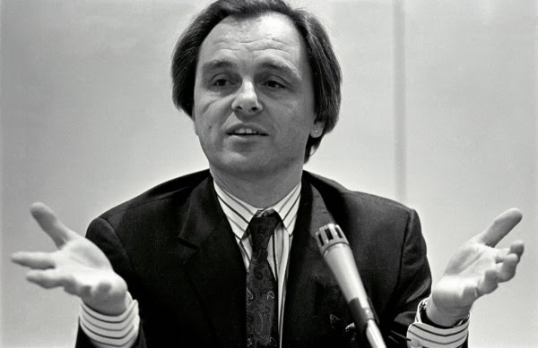 Jean-Louis Gassée, ex-executivo da Apple