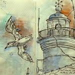 Gallipoli Lighthouse