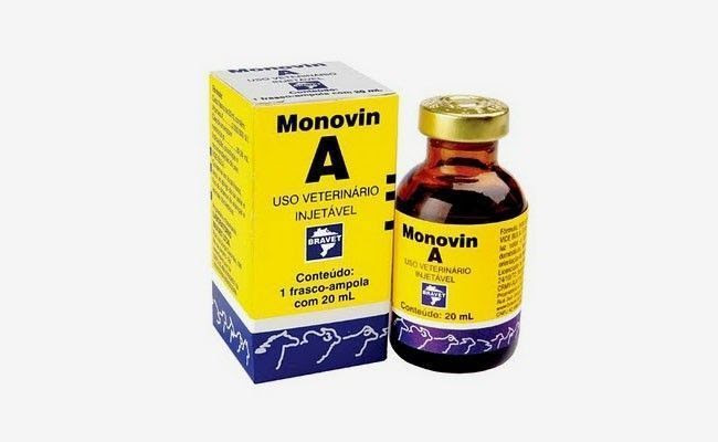 monovin a o que e O que é e para que serve o Monovin A?