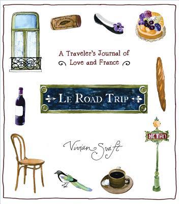 le road trip cover
