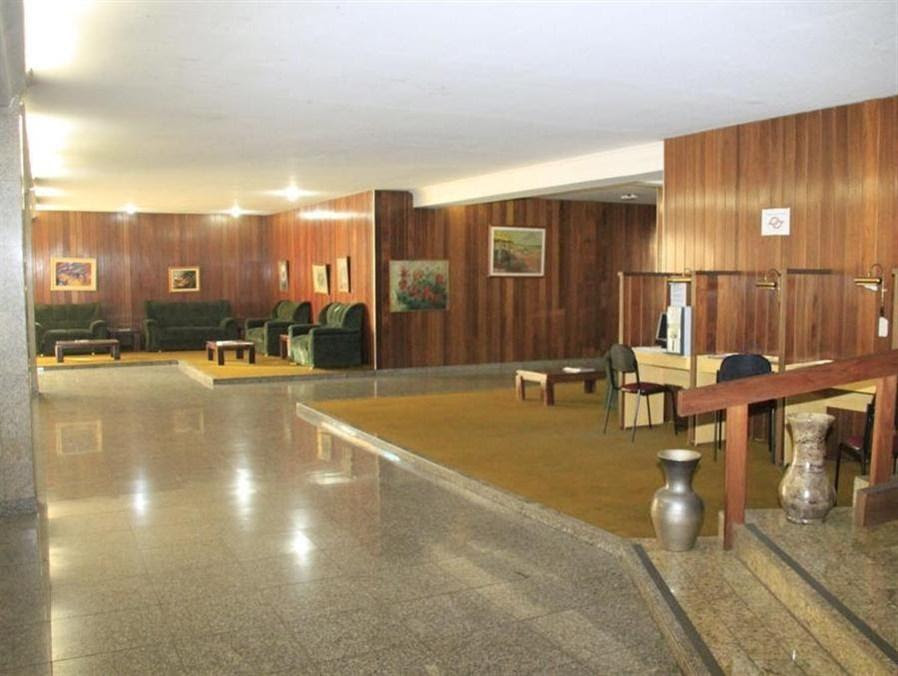 Review Fenícia Palace Hotel