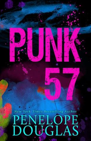 Kitap Yorumu: Punk 57 | Penelope Douglas