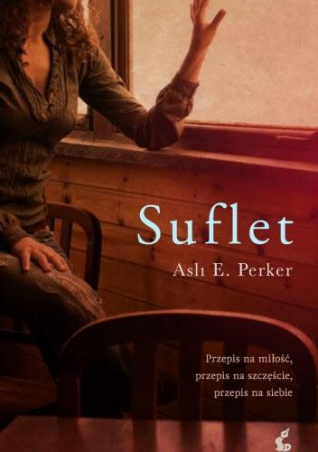 Okładka książki Suflet