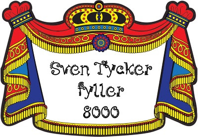 Sven Tycker 8000