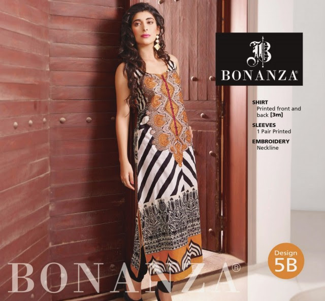 Womens-Girls-New-Stylish-Summer-Eid-Clothes-Suits--Collection-2013-by-Bonanaza-9