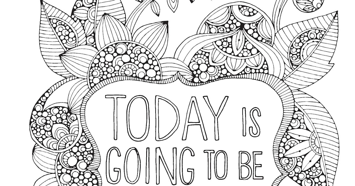 Luxury Self Esteem Coloring Pages Free | Top Free ...