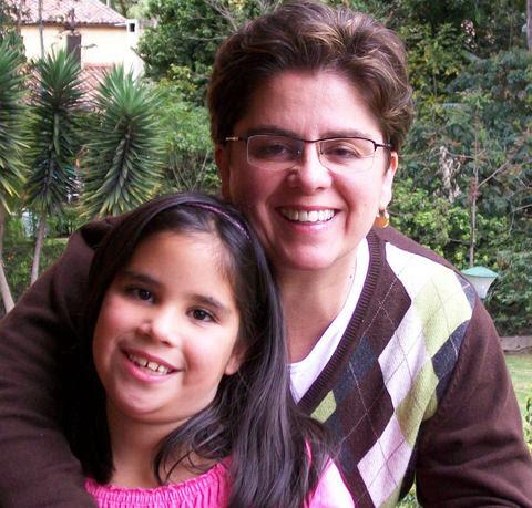 Maria Ines Venegas