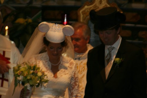 Wedding Cake Mikey