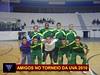 Futsal: Torneio da Uva tem quatro clubes inscritos. Copa Garotão apenas três equipes