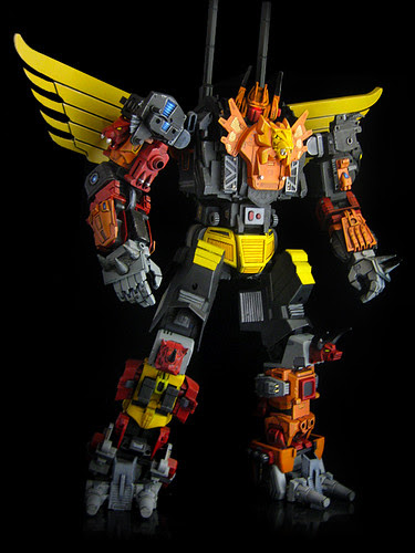 Action-Master Predaking (3)