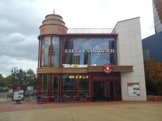 Photos of Disney Village, Marne-la-Vallee