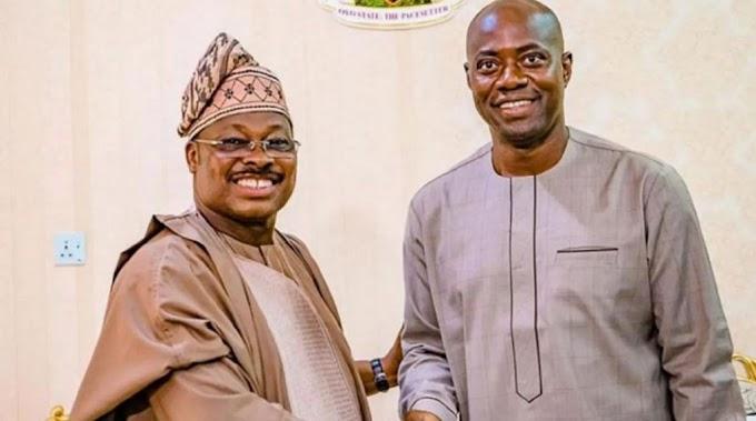 We'll Retrieve N96bn Stolen Under Ajimobi – Governor Makinde
