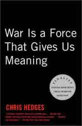 Contribute $200 today and receive three books by Chris Hedges
