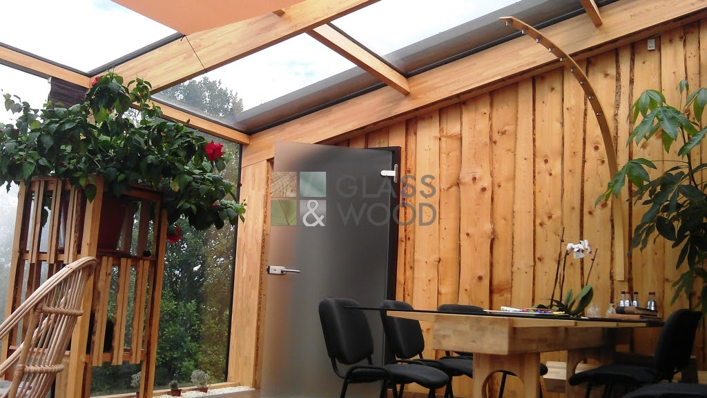 Winter Gardens Sunrooms Glass Wood Design Production