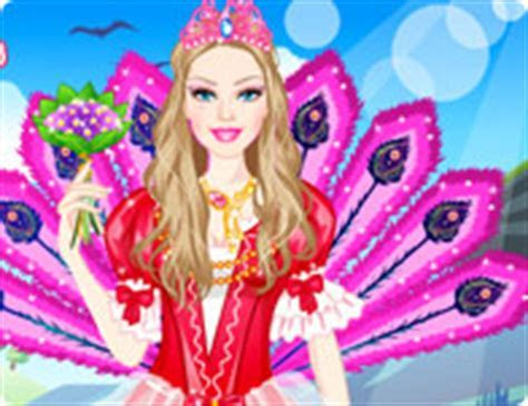 Barbie Island Princess Dress Up   Girl Games
