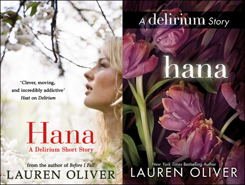 Image result for lauren oliver books