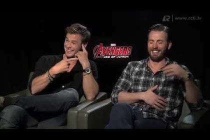 Profil Chris Hemsworth Pemeran Thor Dan Video Aksinya Lancar Bicara Bahasa Indonesia