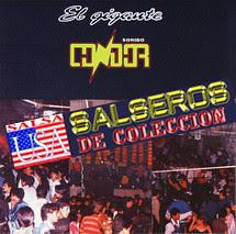 A Bailar Con El Gigante Sonido Condor 1995