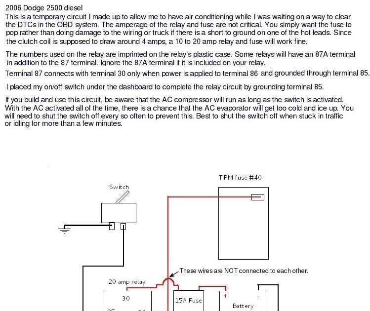 19 Elegant Automotive Fan Relay Wiring