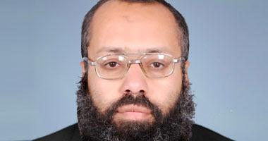 الشيخ حمادة نصار المتحدث الرسمى باسم الجماعة الإسلامية بأسيوط
