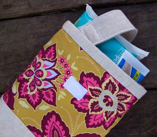 Diaper Pouch Gift