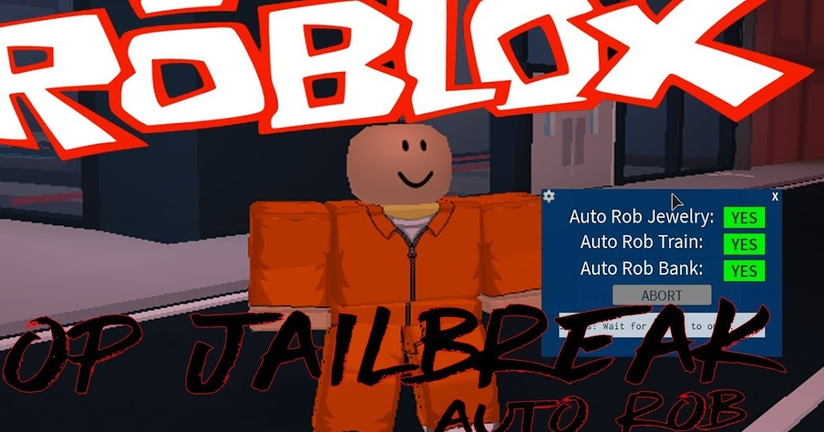 Mp3 Best Free Roblox Jailbreak Hack Redboy V1 3 Auto Arrest