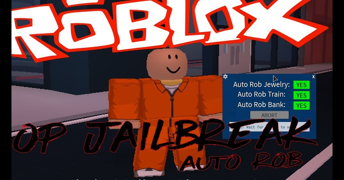Roblox Jailbreak Autorob How To Use Buxgg On Roblox - roblox island royale code early june 2018 eachnowcom