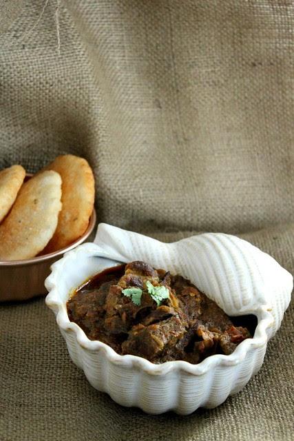 Ney Pathal & Mutton Varattiyathu