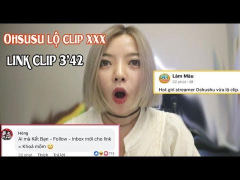 LÀM GÌ KHI BỊ ĐỒN LỘ CLIP XXX? OHSUSU LÊN TIẾNG