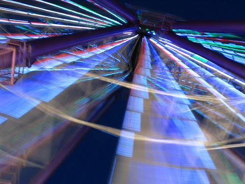 Sky wheel Geelong 01.07