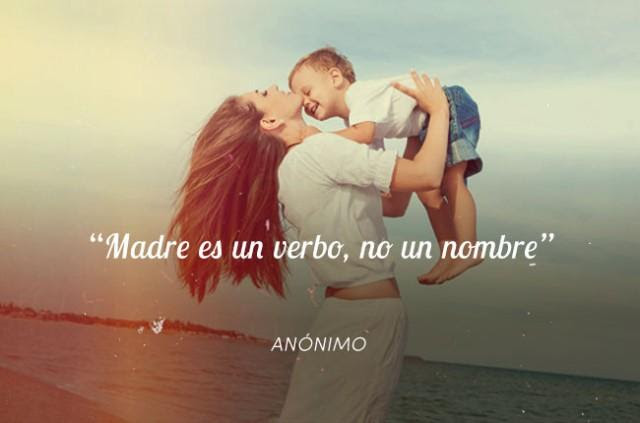 Un Amor Incondicional 33 Frases Para Dedicar A Tu Madre Weddbook