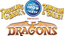 Ringling Bros. and Barnum & Bailey: Dragons pre-sale password for show tickets in Long Island, NY (Nassau Coliseum)