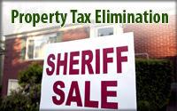 2. Lawmaker Introduces Property Tax Elimination Legislation