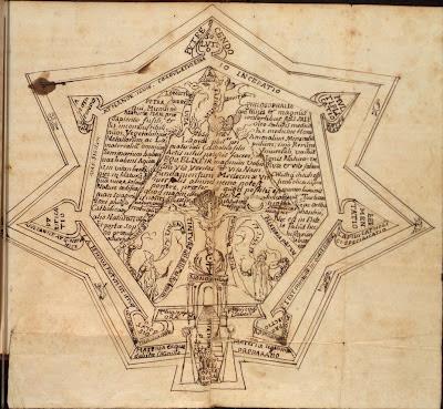 Explicatio figurae hermeticae a Khunrahdo designatae