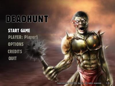 Deadhunt 1.01 Start Picture