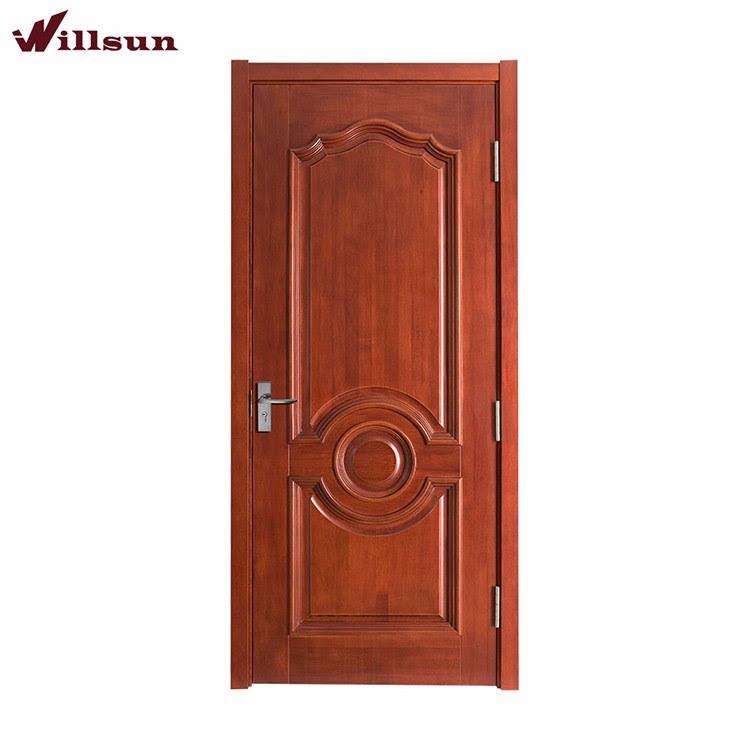 Modern Indian House Design Main Front Entry Waterproof Wooden Door Price View Front Door Designs Indian Houses Willsun Product Details From Foshan Willsun Door Technology Co Ltd On Alibaba Com