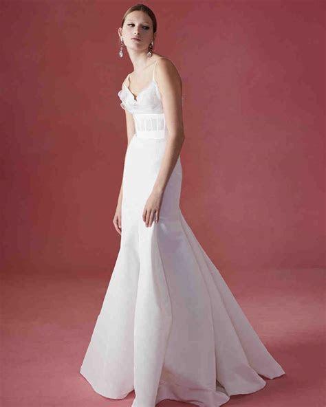 Oscar de la Renta Fall 2016 Wedding Dress Collection