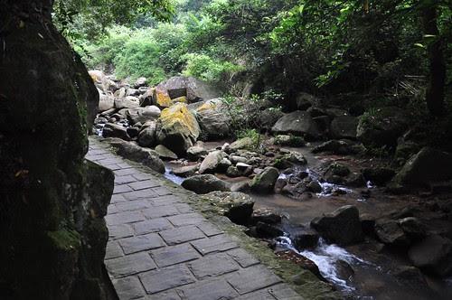 圓覺寺步道
